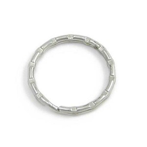 Ozdobný kroužek - 22 mm