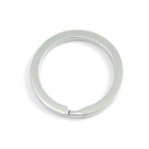 Plochý kroužek velký - 34 mm